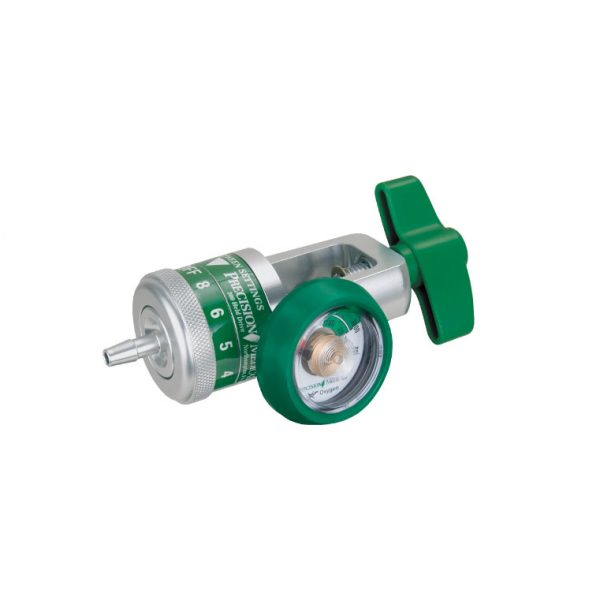 View Oxygen Regulators Products